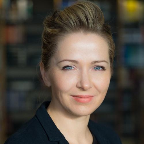 Solvita Kostjukova