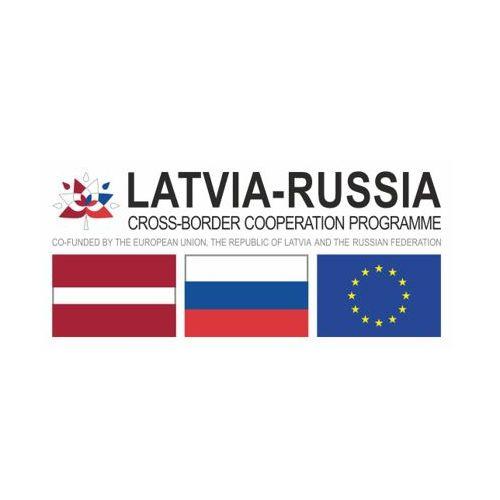 Latvijas - Krievijas pārrobežu sadarbības programma