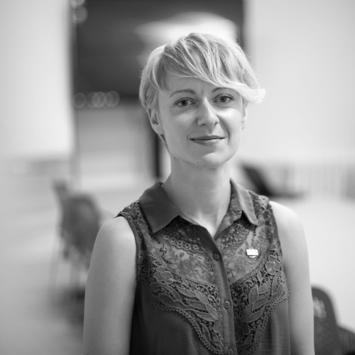 Laura Dimitrijeva
