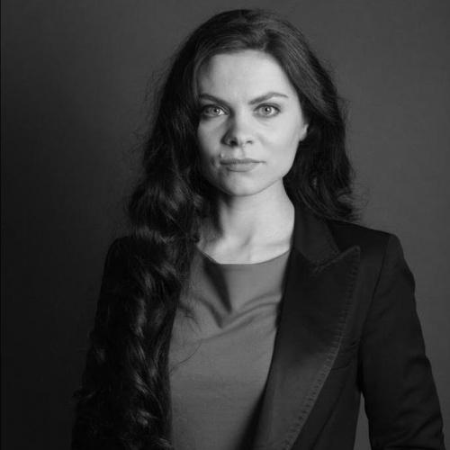 Laura Starostina