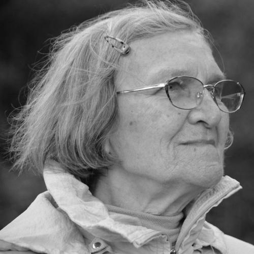 Lidija Lasmane-Doroņina