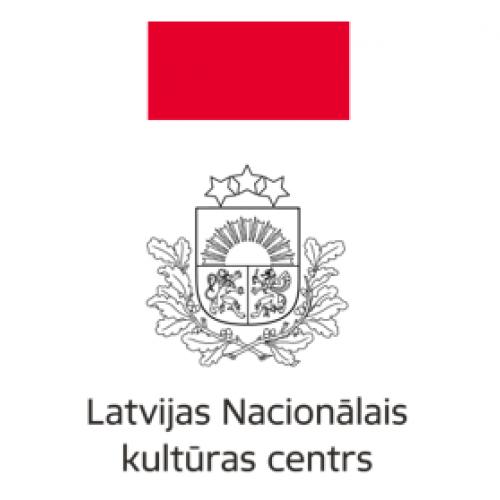 Latvijas Nacionālais kultūras centrs