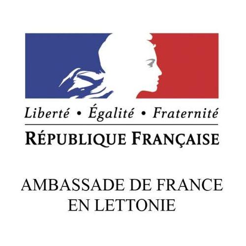Francijas vēstniecība