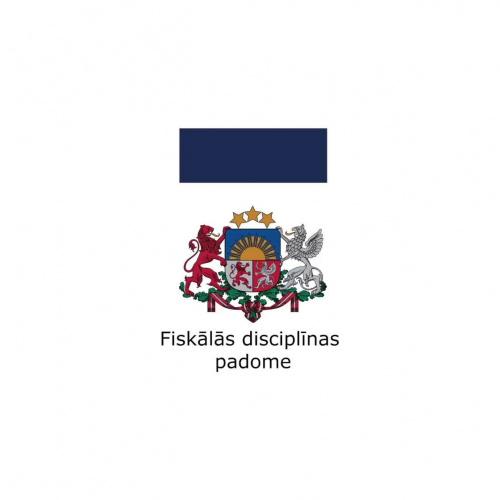 Fiskālās disciplīnas padome