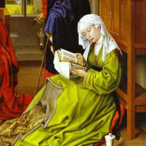 Latvijas Luterāņu sieviešu teoloģu apvienība
