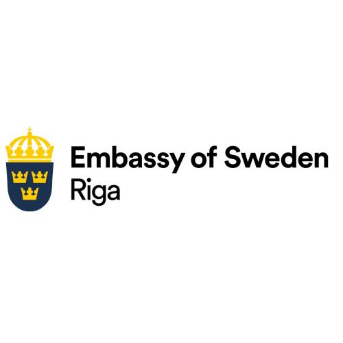 Zviedrijas vēstniecība