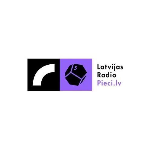 Latvijas Radio 5 pieci.lv