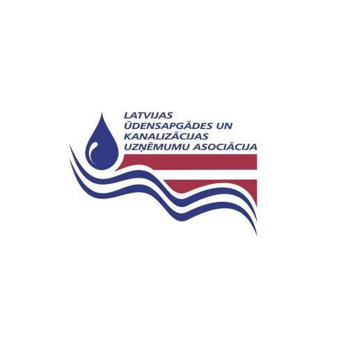 Latvijas ūdensapgādes un kanalizācijas uzņēmumu asociācija (LŪKA)