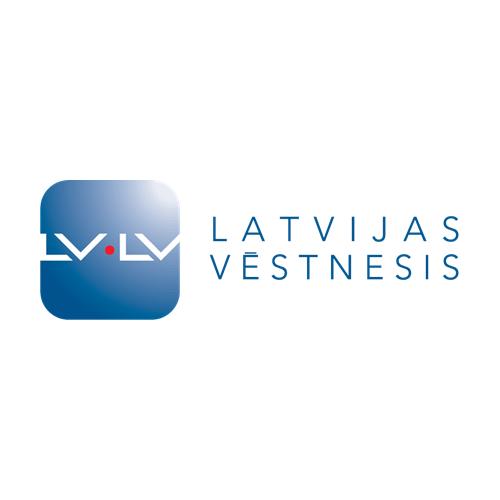Latvijas Vēstnesis
