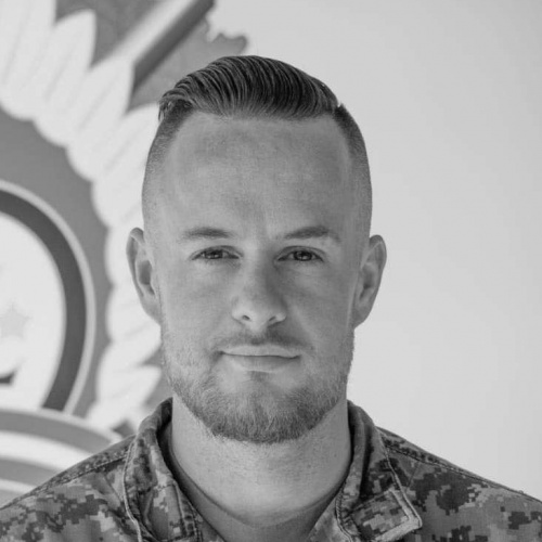 Majors Kyle Butler