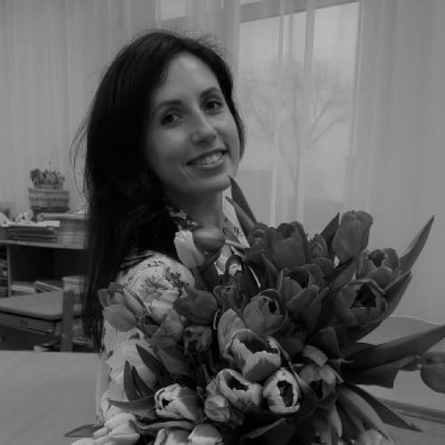 Margarita Začiņajeva
