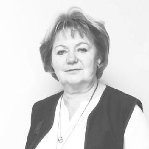 Natālija Krama