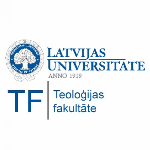 Latvijas Universitāte Teoloģijas fakultāte