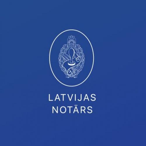 Latvijas Zvērinātu notāru padome
