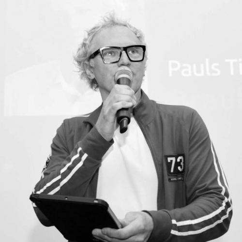 Pauls Timrots