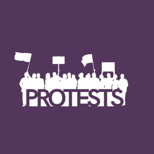 """Jaunatnes organizācija """"Protests"""""""