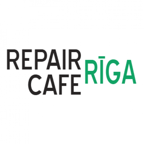 Repair cafe Rīga