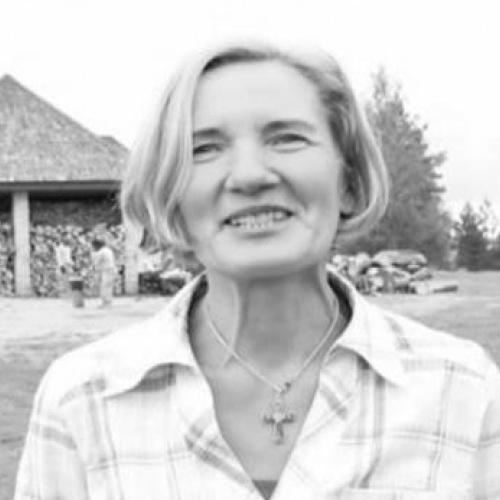 Sandra Dzenīte - Cālīte