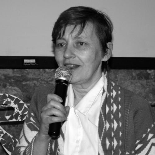 Sandra Bondarevska
