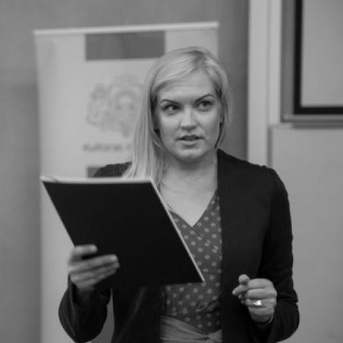 Sandra Murinska