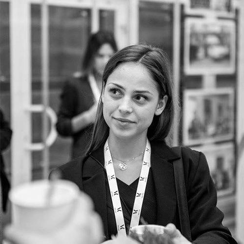 Sandra Reščenko