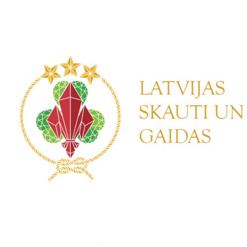 """Biedrība """"Latvijas Skautu un gaidu centrālā organizācija"""""""