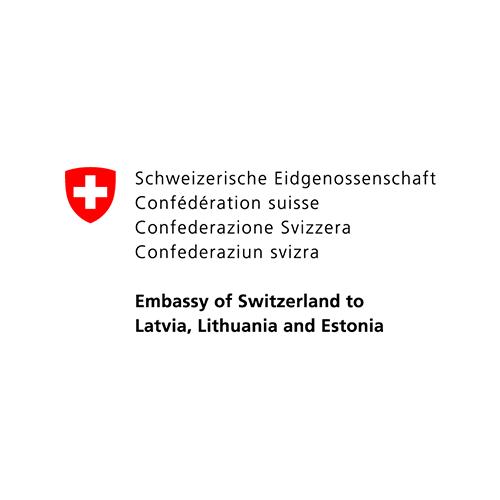 Embassy of Switzerland to Latvia, Lithuania and Estonia