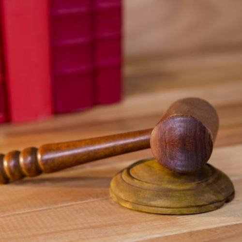 Latvijas Tiesnešu biedrība