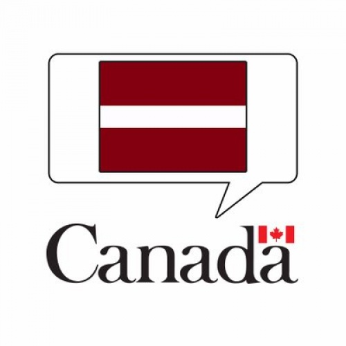 Kanādas vēstniecība Latvijā