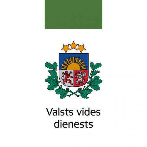 Valsts vides dienests
