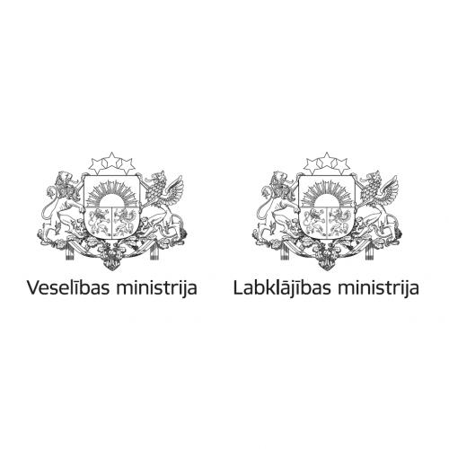 Veselības ministrija un Labklājības ministrija