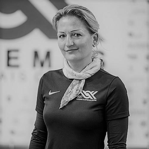 Jolanta Dukure