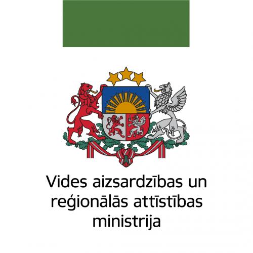 Vides aizsardzības un reģionālās attīstības ministrija