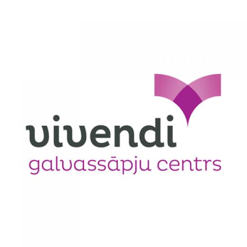 Vivendi Galvassāpju centrs