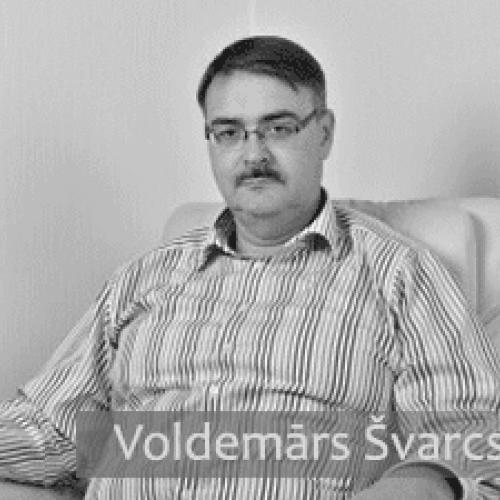 Voldemārs Švarcs