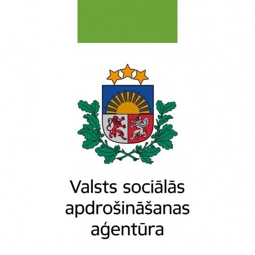 Valsts sociālās apdrošināšanas aģentūra