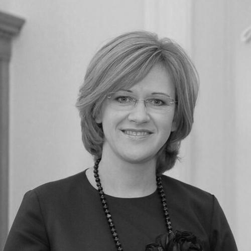 Zanda  Kalniņa-Lukaševica