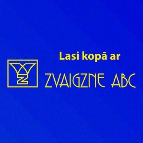 Zvaigzne ABC